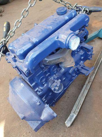 Motor disel q20b /d20 d20 $.8.900 - Foto 2