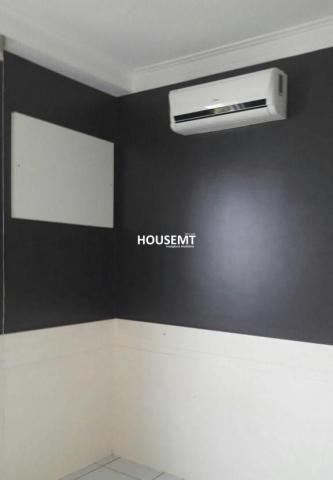 Apartamento No Edifício Cecília Meireles 03 Quartos - Foto 8