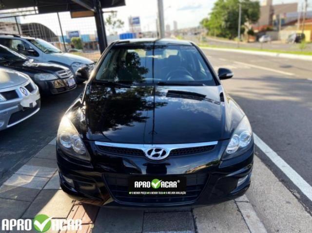 Hyundai i30 2012 2.0 mpfi gls 16v gasolina 4p automÁtico - Foto 2