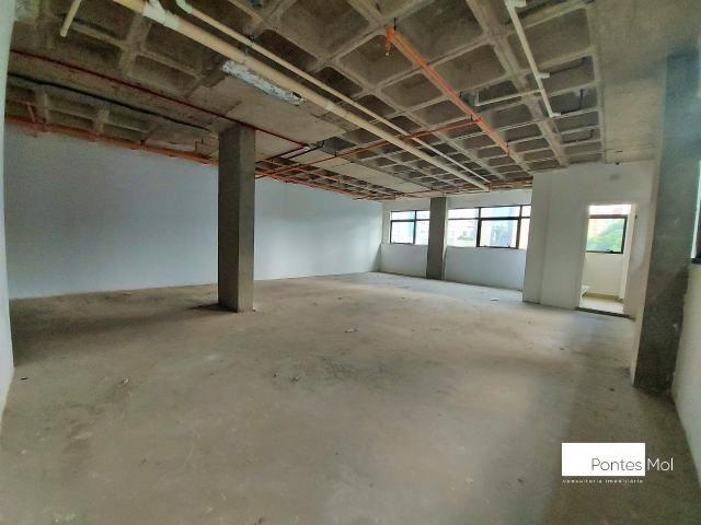 Escritório à venda em Santa efigênia, Belo horizonte cod:PON2480 - Foto 3