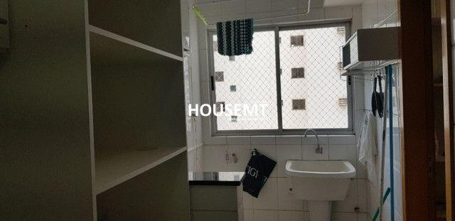 Venda Apartamento 3 quartos Cuiabá - Foto 7