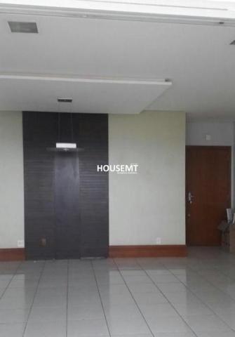 Apartamento No Edifício Cecília Meireles 03 Quartos - Foto 14