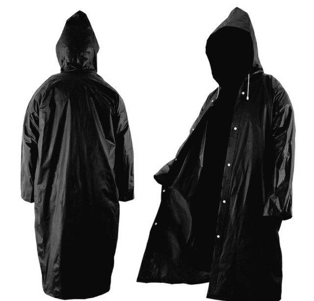 Capa para proteção contra chuva - Foto 2