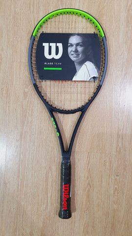 Raquete de tenis Wilson Blade 99 Team V7
