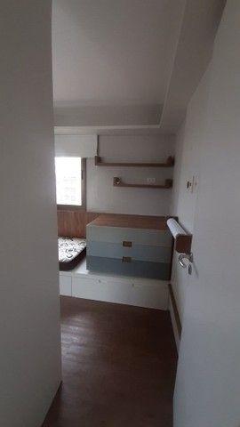 Apartamento com 2 dormitórios para alugar, 69 m² por R$ 2.500,00/mês - Gragoatá - Niterói/ - Foto 5