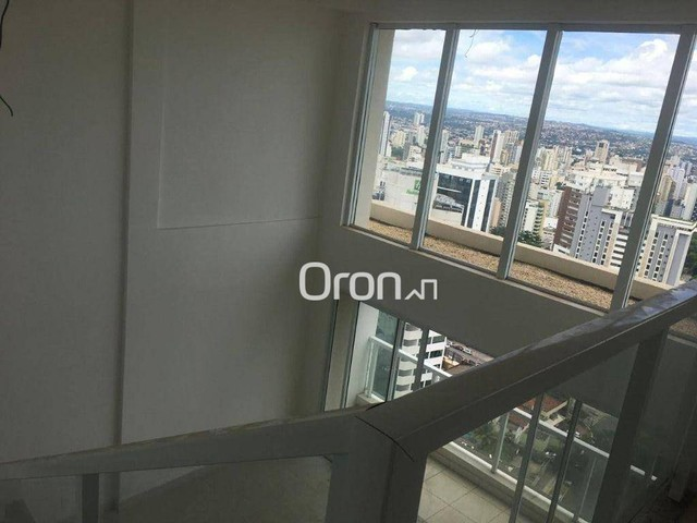 Apartamento Duplex com 2 dormitórios à venda, 99 m² por R$ 650.000,00 - Setor Oeste - Goiâ - Foto 3