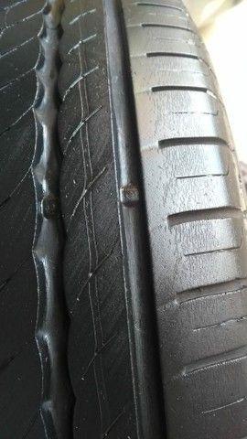 01 Pneus Pirelli 205/60/15 Citurato P1  - Foto 4