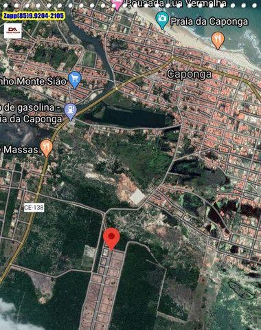 Invista e ligue -Loteamento Condomínio Fechado em Caponga !!!! - Foto 20