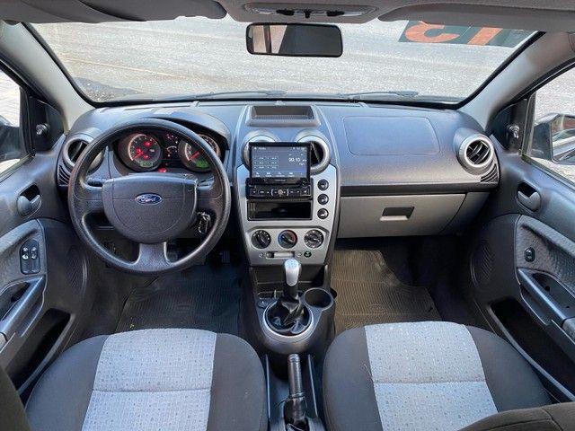 Ford Fiesta 1.6 sedan 2013  - Foto 10