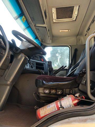 Caminhão volvo FM 480 cavalo traçado 6x4 - Foto 5