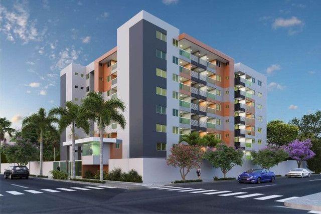 35 Apartamento no Ininga 80m² com 03 quartos sendo 2 suítes, Preço Único!(TR31211) MKT - Foto 3