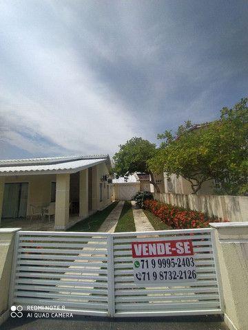 Casa venda Condomínio Arauá- porteira fechada - Foto 5