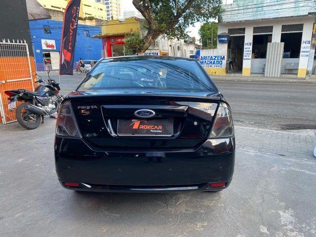 Ford Fiesta 1.6 sedan 2013  - Foto 15