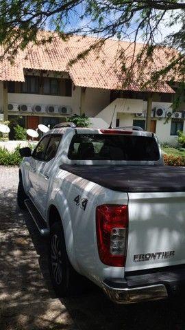 Imperdível | Frontier | Diesel 21-22 - Foto 12