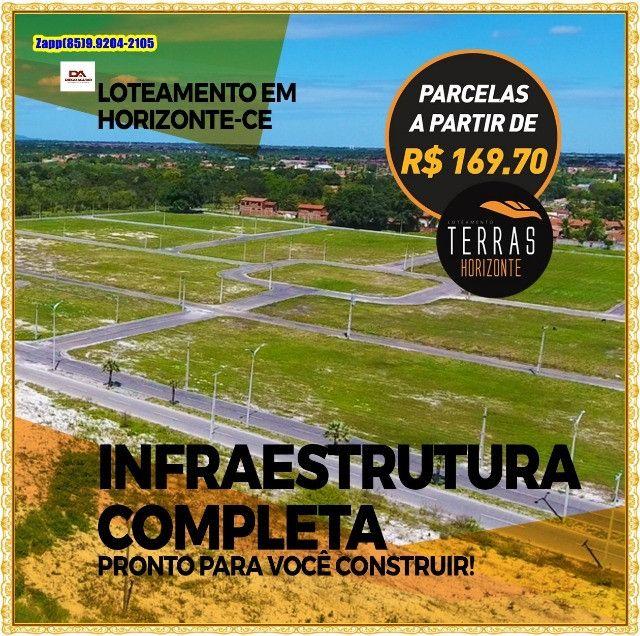 Terras Horizonte Loteamento- Ligue e agende sua visita!!@ - Foto 8