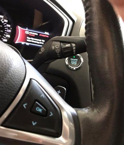 Fusion Titanium 2.0 Gtdi AWD C/teto - Foto 17