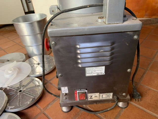 Processador industrial de alimentos em Bermar com 6 discos - Foto 3