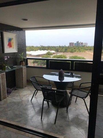 Apartamento à venda, EDF GREEN PARK em frente ao Parque da Sementeira Aracaju SE - Foto 5