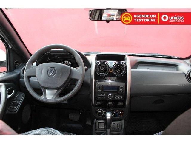 Duster Expression 1.6 Automático CVT o SUV com melhor Custo Benefício da Categoria - Foto 4