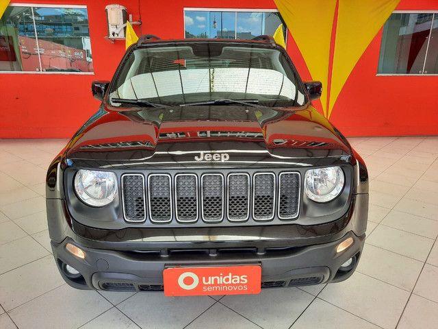 Jeep renegade longitude muito novo!!!! ipva 2021 grátis!!! - Foto 3