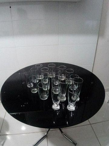 Vendo copos de cristal - Foto 5