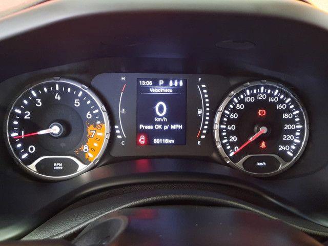 Jeep renegade longitude muito novo!!!! ipva 2021 grátis!!! - Foto 4