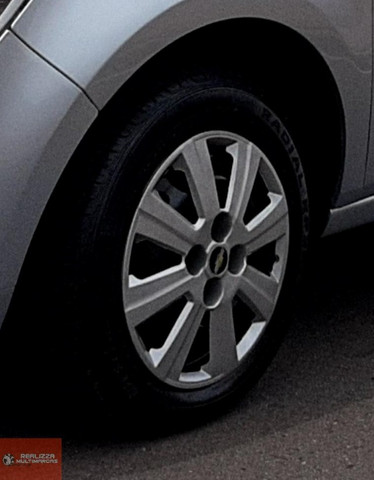 2011 Chevrolet Agile LT - Foto 15