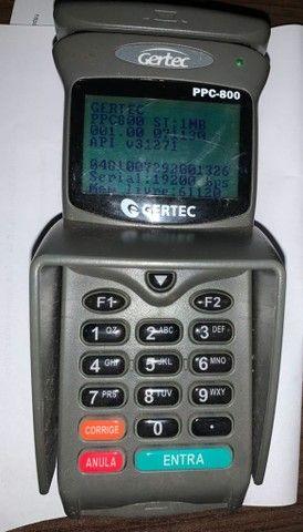 Pinpad Ppc 800 - Foto 2