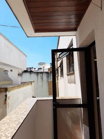 A RC+Imóveis vende excelente cobertura linear no centro de Três Rios - RJ - Foto 15