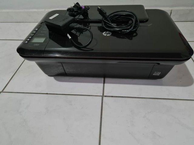 HP Deskjet 3050 - Foto 2