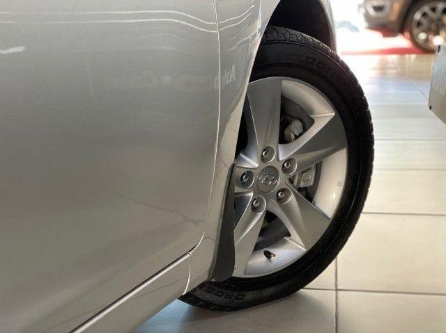 Hyundai Elantra 2.0! GLS! Top! Impecável! Até 100 % financiado - Foto 12