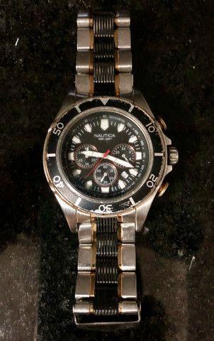 Relógio Original Náutica A45001
