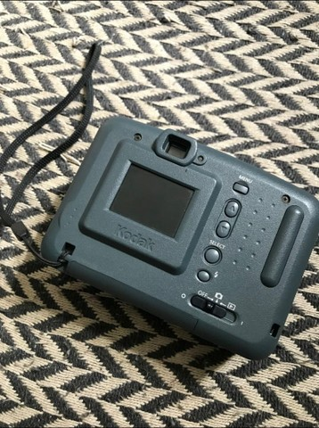 Câmera digital Kodak - Foto 2