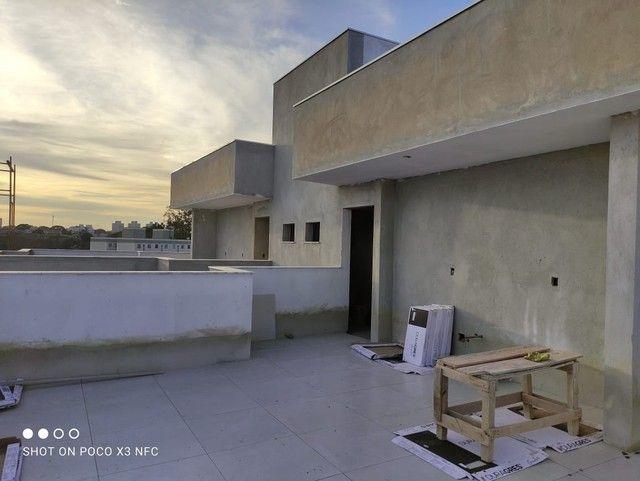 Cobertura à venda com 2 dormitórios cod:5873 - Foto 10