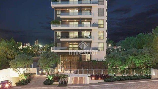 Apartamento com 3 dormitórios à venda, 117 m² por R$ 740.000,00 - Miramar - João Pessoa/PB - Foto 2