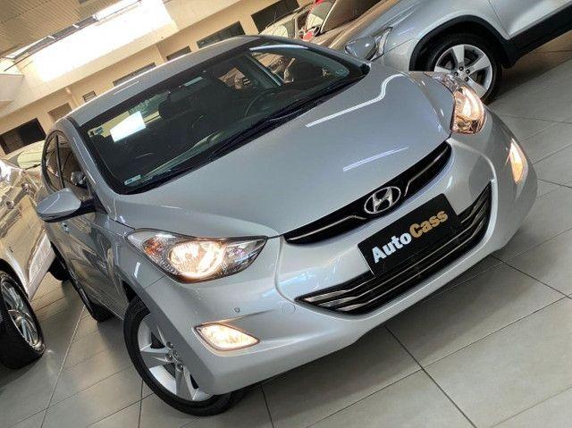 Hyundai Elantra 2.0! GLS! Top! Impecável! Até 100 % financiado - Foto 19