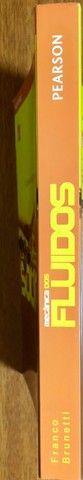 """Livro """"Mecânica dos Fluidos"""" 2ª edição revisada - usado em ótimo estado de conservacão - Foto 3"""