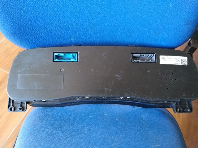 Painel de instrumentos Ford Cargo 24V - Foto 4
