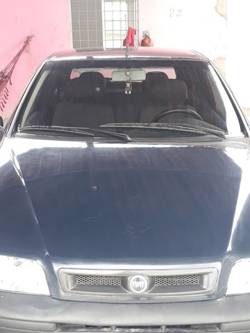PALIO Ano 2007  Motor 1.0 FLEX