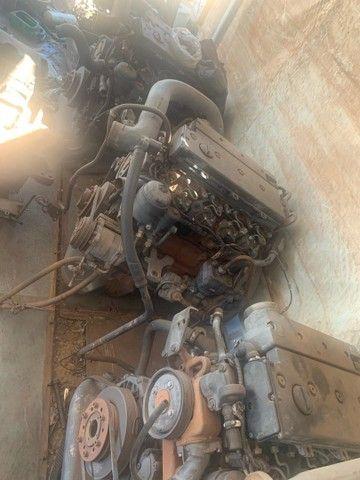 Motor Mercedes 904 - Foto 6