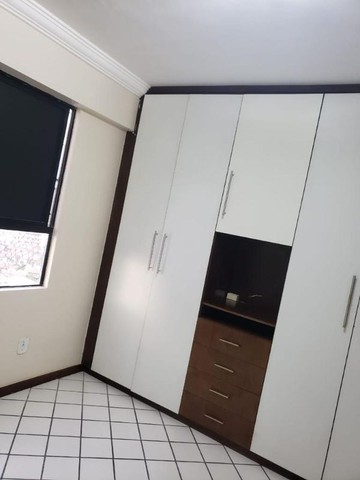 Apartamento à venda, COND JARIM IMPERIAL no Jardins Aracaju SE - Foto 8