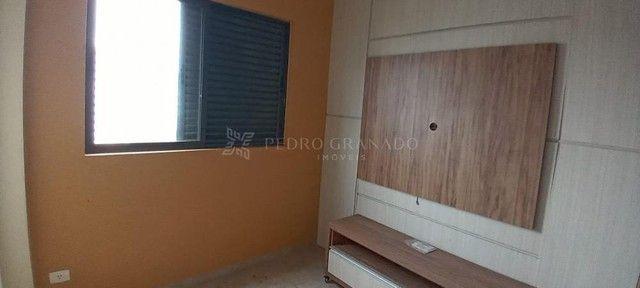 Apartamento para alugar com 3 dormitórios em Zona 01, Maringa cod:L01571 - Foto 8