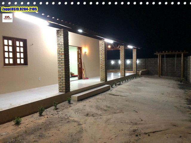 Invista e ligue -Loteamento Condomínio Fechado em Caponga !!!! - Foto 16