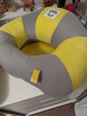 Poltrona Senta bebê (Baby Chair)  - Foto 3