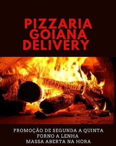 Pizzaria GOIANA  - Foto 5