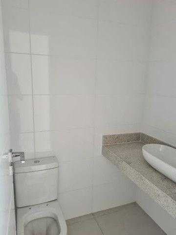 3 quartos na Batista Campos 104m2 2vagas  - Foto 4