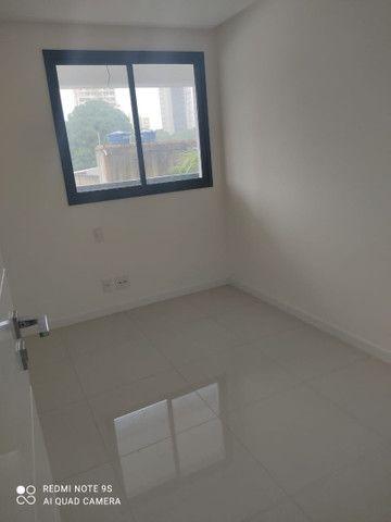 3 quartos na Batista Campos 104m2 2vagas  - Foto 2
