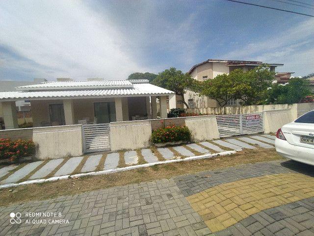 Casa venda Condomínio Arauá- porteira fechada
