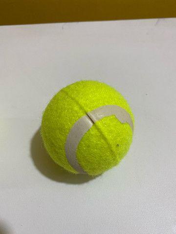 Bola de tênis oportunidade R$ 150,00 15 und - Foto 4
