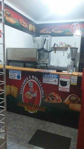 Pizzaria completa com toda mercadoria incluso - Foto 3